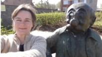 Coronawandeling in Zoersel: op een bankje met Marcel Kiekeboe en dan naar de 'blootgatters'