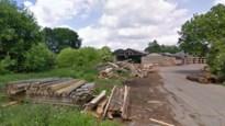 Verkaveling palmt terrein voormalige houtzagerij in