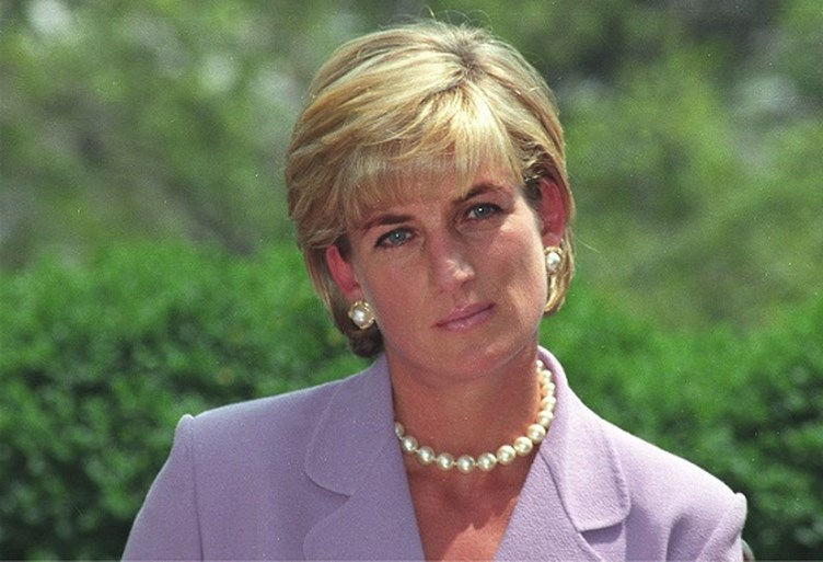ROYALS. Onthullende documentaire over Diana op komst, feest bij prinses Eugenie