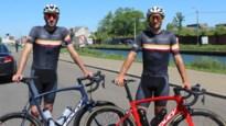 """De Remorqueskes beginnen aan fietstocht van honderd uur: """"Zo zamelen we geld in voor het Rode Kruis"""""""