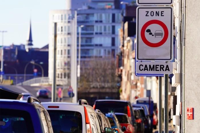 Lage-emissiezone en betalend parkeren in Antwerpen weer ingevoerd vanaf 11 mei