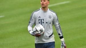 Vandaag mogelijk duidelijkheid over Bundesliga, Manuel Neuer roept medespelers in Duitsland op 'verantwoordelijk te handelen'