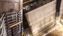 Berendrechtsluis aantal weken buiten dienst voor herstellingen: water stroomde langs elektriciteitsleidingen