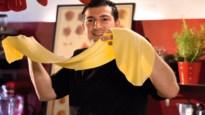 Kook thuis mee met Peppe Giacomazza: tagliatelle al ragù