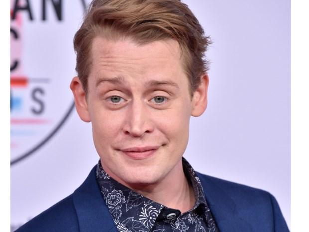 Macaulay Culkin uitzonderlijk weer op TV dankzij 'gekke erotische scènes' met tegenspeelster