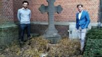 Pandemie deed duizend Bomenaren op kerkhof Reet belanden
