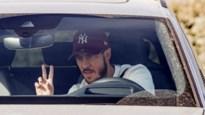 """""""Real Madrid van Thibaut Courtois en Eden Hazard hervat trainingen na onderbreking van 50 dagen"""""""
