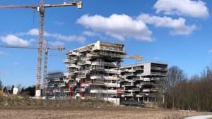 Corona deert Elysia Park niet: eerste 115 appartementen allemaal verkocht