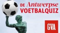 Deel negen van 'De Antwerpse Voetbalquiz': ken jij de tien onorthodoxe breinbrekers van Dave Peters?