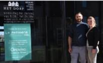 Bakkerij Het Dorp in Broechem herdoopt tot La Matisserie