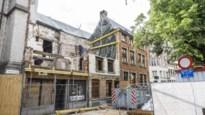 Renovatie op Veemarkt: huisjes naast Sint-Paulus gesloopt, nieuwbouwflats met zicht op Calvarieberg in de plaats