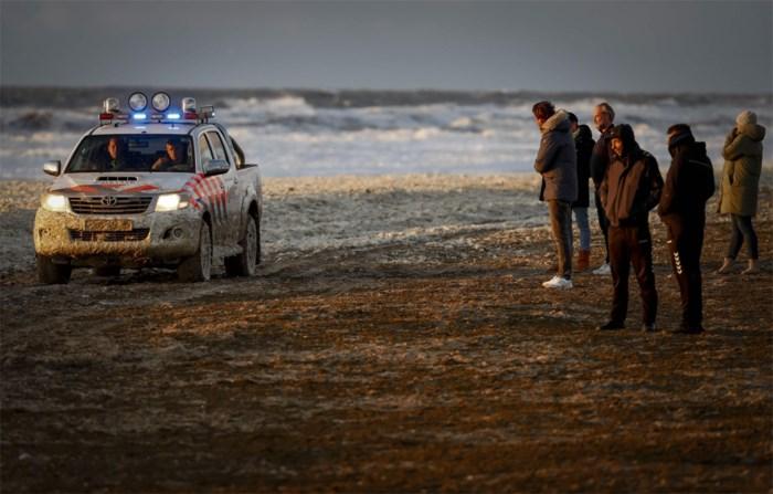 Dodelijk surfdrama in Scheveningen: vijf lichamen uit water gehaald