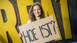 Frances Lefebure wil van jongeren weten hoe het écht met hen gaat