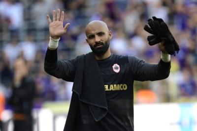 "Sinan Bolat wuift Antwerp op een positieve manier uit: ""Maar ik had wel graag die bekerfinale gespeeld"""