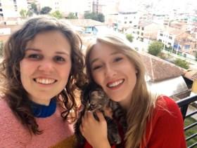 Stabroekse studente gedagvaard: 5.000 euro voor elk uur dat katje Lee niet wordt overgedragen