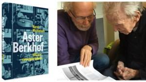 """Oud-bibliothecaris schrijft boek over 100-jarige Aster Berkhof: """"Eerbetoon aan Sint-Jozef-Rijkevorsel"""""""