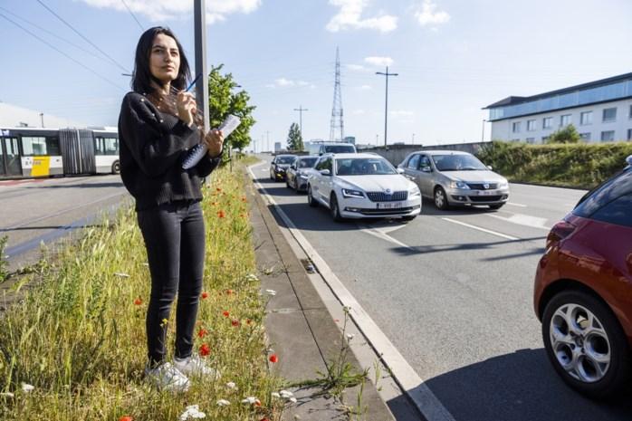 """Ruim 4.000 Straatvinken tellen verkeer voor hun deur: """"Opvallend rustiger dan vorig jaar"""""""