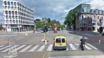 Kruispunt Karel Oomsstraat - Korte Lozanastraat wordt aangepast en verkeerslichten afgebouwd