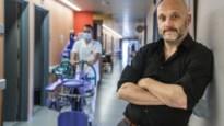 """Directeur Ziekenhuis Geel blikt terug en vooruit: """"Met een vaccin is corona afgelopen? Vergeet het maar!"""""""