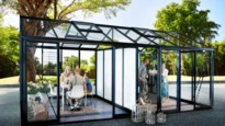 """Liers bedrijf ontwikkelt glazen bubbel voor horeca: """"De vraag van buitenlandse klanten bleef aanzwengelen"""""""