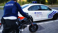 Politie plukt acht opgefokte bromfietsen uit het verkeer