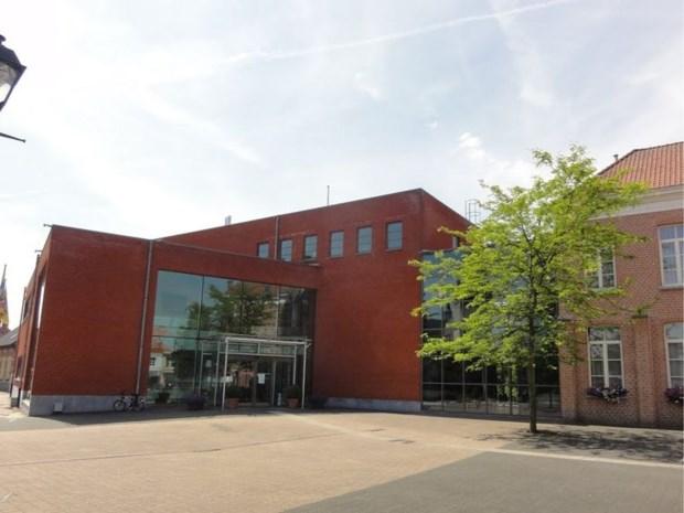 Gemeentehuis Zandhoven heropent op 18 mei