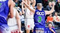 Niels Van Den Eynde officieel een Giant