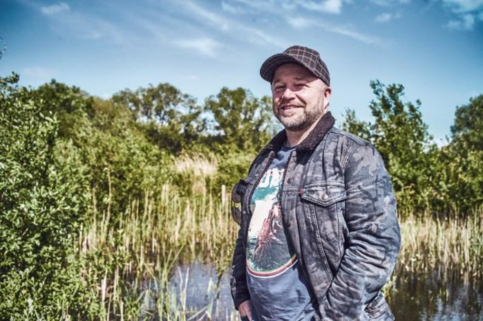 """Acteur Sven De Ridder probeert het simpel te houden in het leven: """"Ruzie maken kost alleen maar krachten"""""""