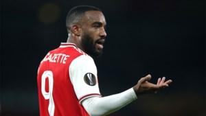 Arsenal-speler riskeert sanctie nadat opnieuw beelden met ballon lachgas circuleren