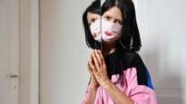 Modieus voor mond en neus: vier bijzondere Antwerpse mondmaskers