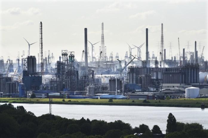 Haven bouwt 'CO2-vanger' in 2022