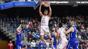 Belgian Lion Hans Vanwijn ruilt Giants voor Dijon