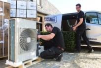 """Broers Jeroen en Kristof zien verkoop aircotoestellen pieken: """"Mensen zijn die dag van 40 graden niet vergeten"""""""