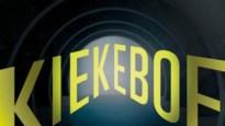 BOEK. Chris McGeorge - Kiekeboe
