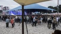 Betrapt met drugs op Legacyfestival