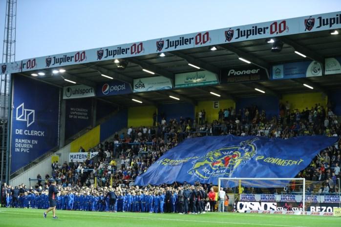 D-day voor Waasland-Beveren: vandaag wordt beslist of de club volgend jaar terug in eerste klasse voetbalt