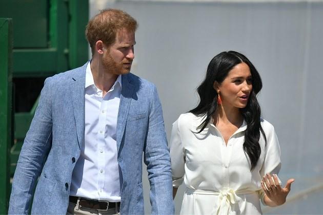 Prins Harry en Meghan Markle gestart met terugbetalen van peperdure renovatie aan huis