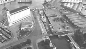 Antwerpse haven pionier in containertrafiek: van bijna 44.000 in 1966 tot meer dan 7 miljoen in 2019