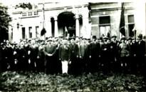 Olympisch medaillewinnaar uit 1920 krijgt wandelpad in Veltwijckpark naar zich vernoemd