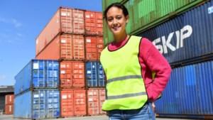 Veertigvoeter, cortenstaal of 'reeferplugs': Roxanne Jansen weet alles over containers