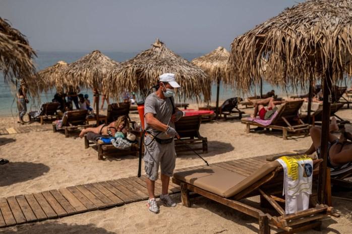 Reizen deze zomer: coronavirus goed onder controle? Dan mogen toeristen sneller binnen
