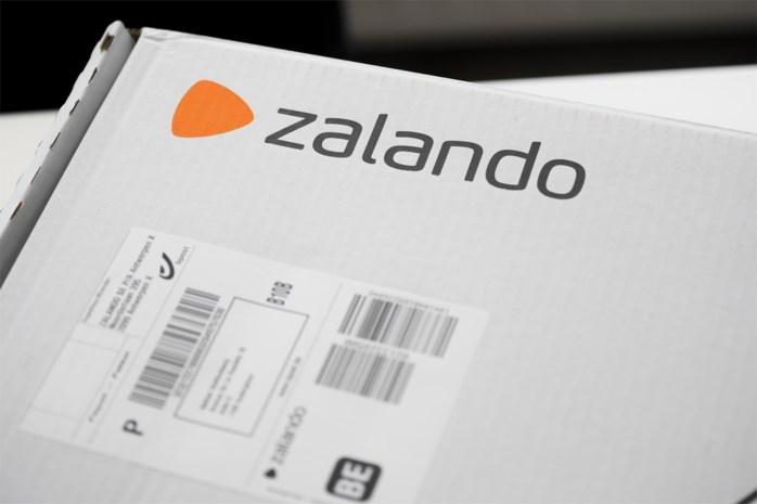 Vooral buitenlandse webwinkels profiteren van de lockdown, marktaandeel van Zalando steeg zelfs boven 50%