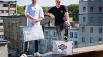 Restaurant Graanmarkt 13 en Black Smoke luisteren takeaway op: beleving in de afhaalbox