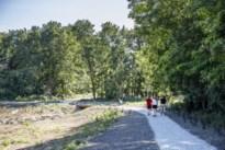IN BEELD. Nieuwe natuur voor Berchem, parkpaden nu ook opengesteld