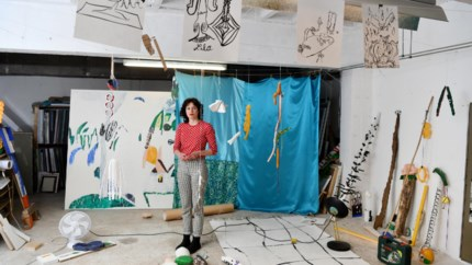 Artistieke lockdown: 5 jonge Antwerpse kunstenaars om te volgen