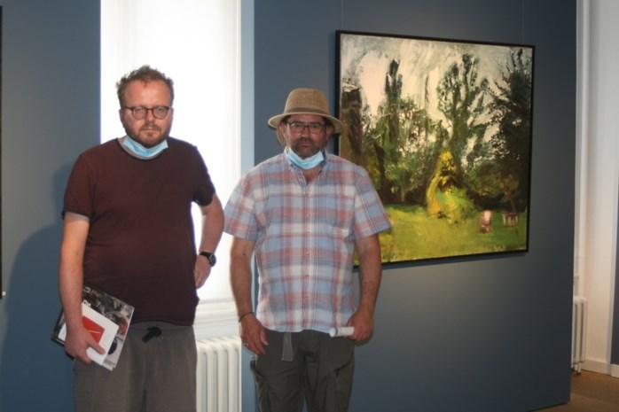 Jakob Smitsmuseum volgeboekt op eerste dag na opheffing lockdown