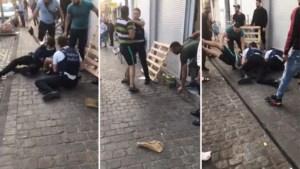 """Politievakbond na uit de hand gelopen arrestatie in Brussel: """"Het moet gedaan zijn met die bepampering"""""""