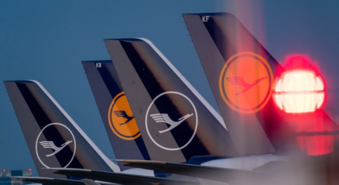 Redding Lufthansa goed nieuws voor Brussels Airlines?