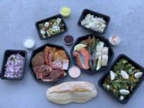 Afhaalbarbecue zonder gedoe: drie pakketten op de rooster