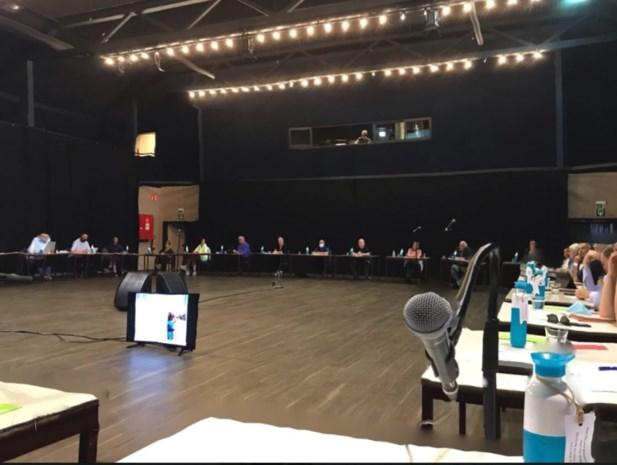 Coronaraad levert 62 voorstellen op voor relanceplan
